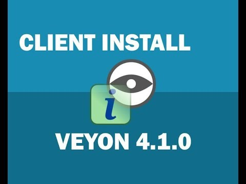 VEYON 4 1 0 CLIENT INSTALLATION