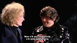 Necropolis - Carmelo Bene e Viva