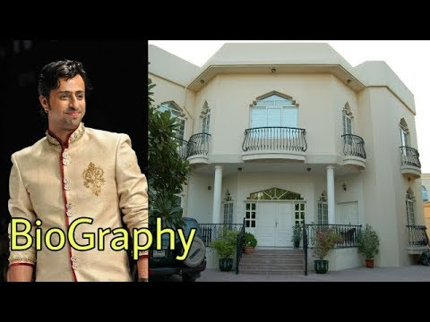 Salim merchant Biography, Lifestyle, family, Career And More by PAriharLifestyle