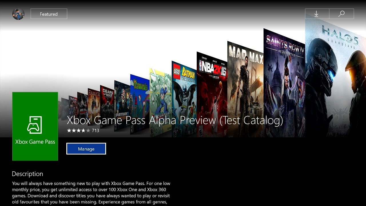 How to cancel Xbox Game Pass subscription on Xbox One