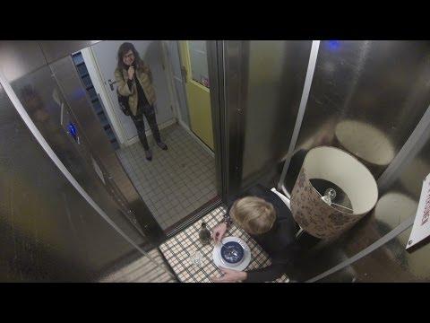 #58: Lift [OPDRACHT]