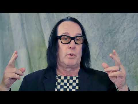 Todd Rundgren's Utopia Reuniting for 2018 Tour