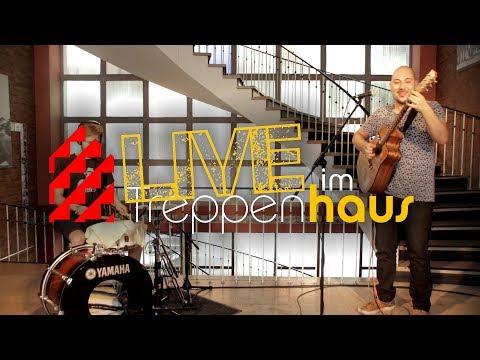 Adrian Millarr - Briefbomben - Live im Treppenhaus