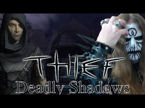 The Crypt Revue: Thief: Deadly Shadows |