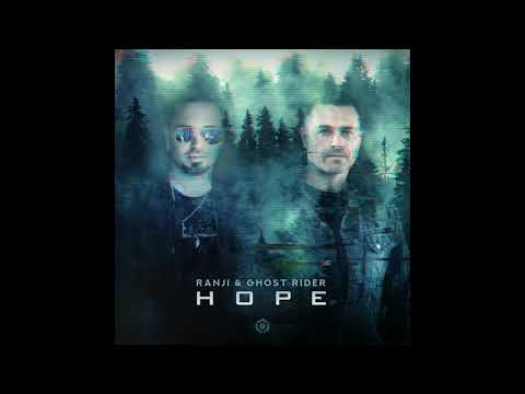 Ranji & Ghost Rider - Hope - Official