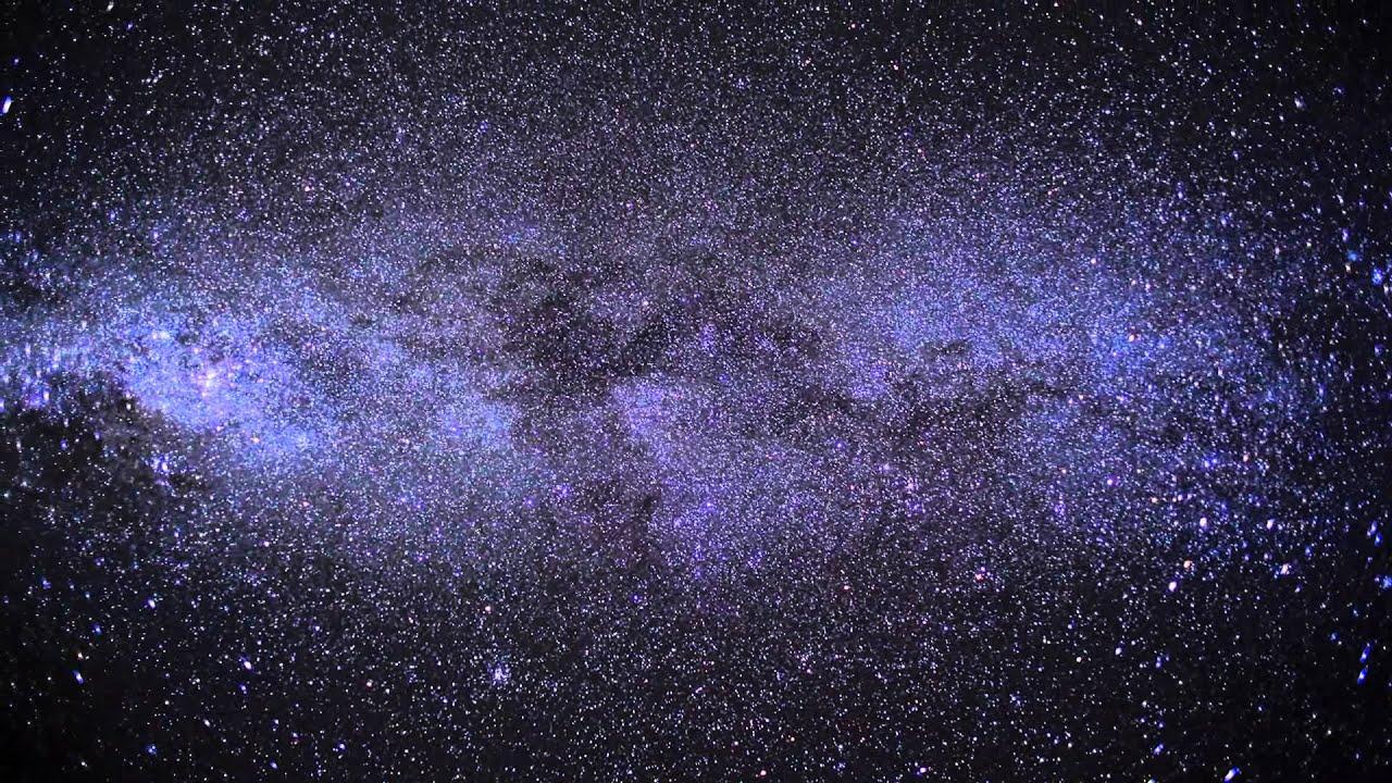 Stars Timelapse - YouTube