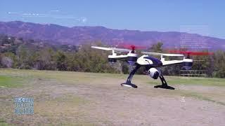 Mini Orion Live View HD Camera Drone with LCD Screen World Tech Elite