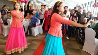 Wedding performance @ #danysuewedding 01.01.2015