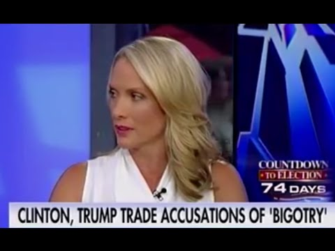 Dana Perino Embarrasses Brian Kilmeade For Being Clueless About Hillary's Alt-Right Speech