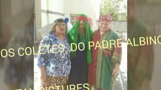 Fotos das. Gravações da.comèdia os coletes. Do padre albino.mais produção.natal. pictures