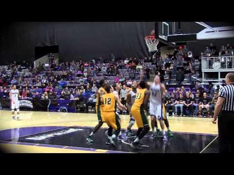 Men's Basketball: More Than 94': Episode 6