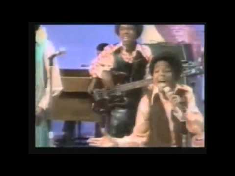 Jackson 5 - ABC (vocals only) -- Michael Jackson at age 11!