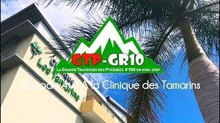 Before GTP épisode 4 : A la clinique des Tamarins