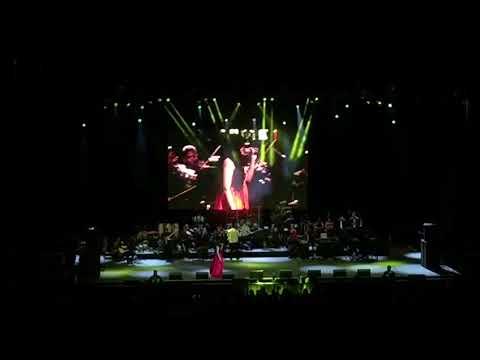 Shreya Ghoshal Live in concert Oracle Arena, CA 2017