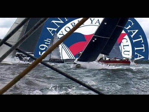 159th New York Yacht Club Annual Regatta Presented by ROLEX: Music Montage