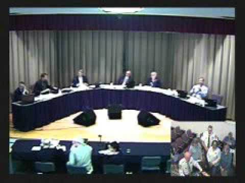 April 6, 2015 Powhatan County Board of Supervisors Meeting