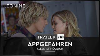 APPGEFAHREN - ALLES IST MÖGLICH | Trailer | Deutsch