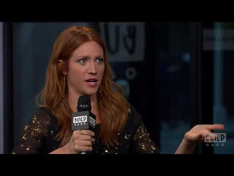 "Brittany Snow's Stunt Work In ""Pitch Perfect 3"""