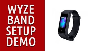 Wyze Band Setup: Step by Step Full Detail Look At The App