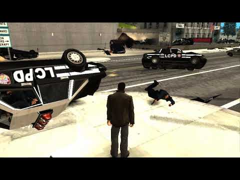 GTA LCS For PC