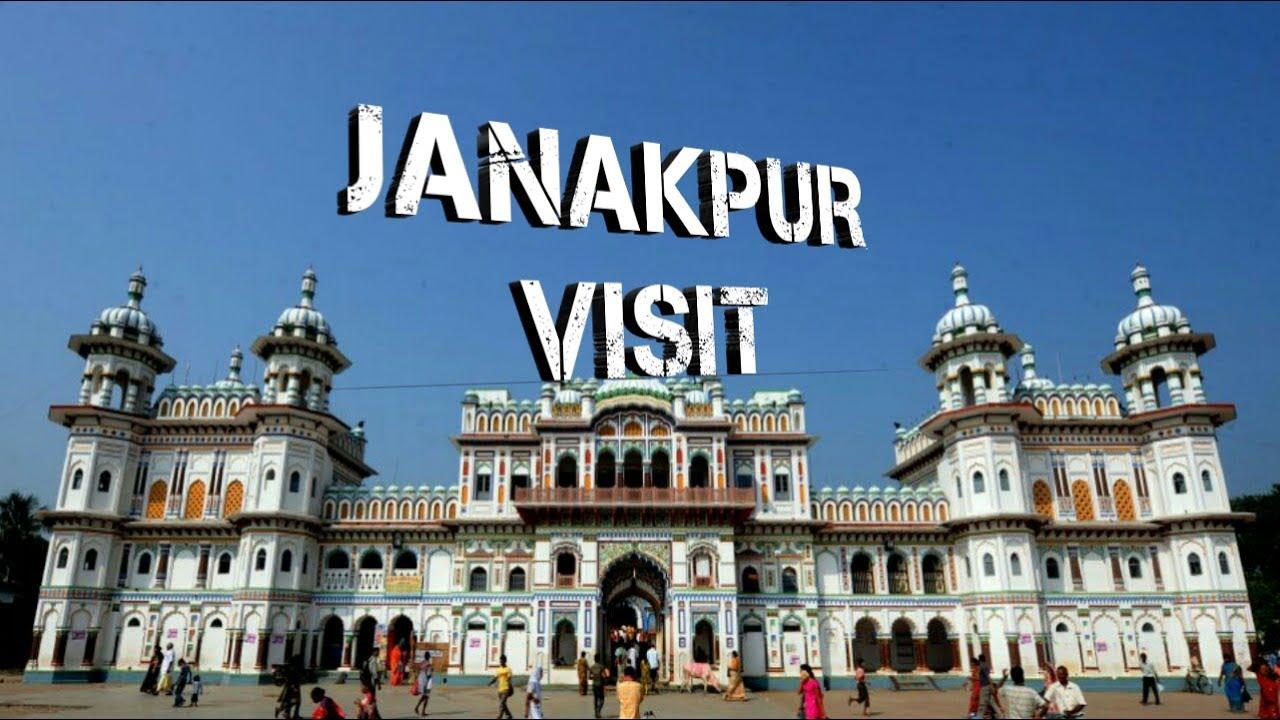 Janaki Temple, Janakpur - Tripadvisor