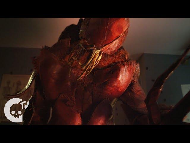 Swarm | Short Horror Film | Crypt TV