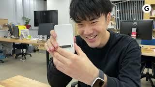 MagSafe対応モバイルバッテリーが便利すぎてこんな低クオリティな動画も出しちゃうレベル!!!!!!