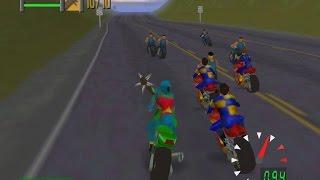 Road Rash 64 (Nintendo 64 1999)