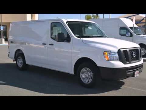2012 nissan nv 1500 s v6 van cargo stock 2755 youtube. Black Bedroom Furniture Sets. Home Design Ideas