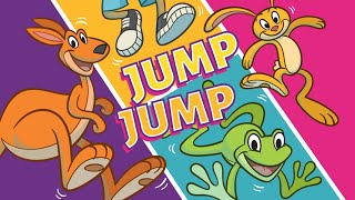 Jump Jump | May 2nd | Journey Kids | The Tide Pool | Journey Church Ventura