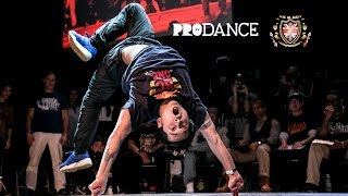 Red Bull BC One All Stars vs Dream Team | FINAL | UK B-Boy Championships 2016