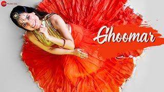 Ghoomar - Jyotica Tangri | Rajasthani Folk Songs | Amjad Nadeem