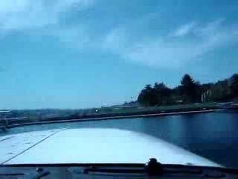 Floatplane Landing and Docking W36 Renton