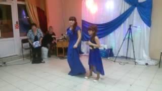 Песня от сестер на свадьбу брату
