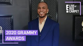 Gambar cover Red Carpet Check In, Grammy Newcomers & Glambot Exclusive Look | E! Red Carpet & Award Shows