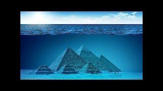 Пирамиды. Зделано во Вселенной.   Документальные фильмы