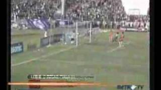 Persik Kediri vs Persija 2 0 Piala INDONESIA 2010