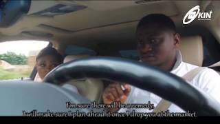 OMIJE ARUGBO Latest Nollywood Movie 2015 Staring Ibrahim Chatta, Bidemi Kosoko