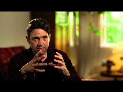 "Taken 3: Dougray Scott ""Stuart St. John"" Behind the Scenes Movie Interview"