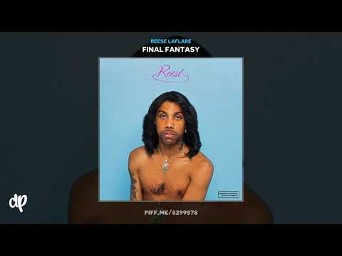Reese LAFLARE - What's Real [Final Fantasy] Mp3