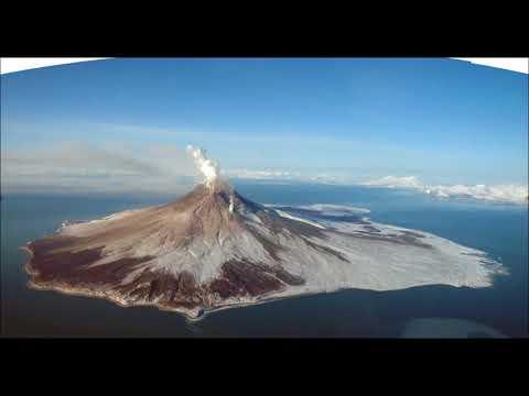 Tsunami pode atingir o brasil Vulcão Cumbre Vieja