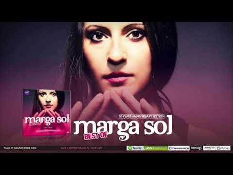 Best Of Marga Sol - 10 Years Anniversary (Album Promo Mix)