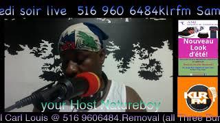 Saturday Night live With Natureboy rele nan 516 9606484