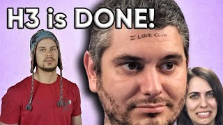 H3H3 Has SCAMMED Everyone!