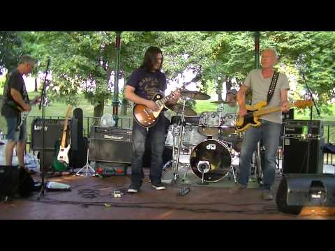 Stop Messing Around Gary Moore Covered By Freeway