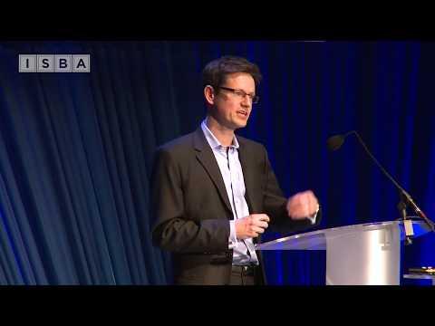 ISBA Conference 2018: Sam Tomlinson on media transparency