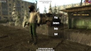 Survival Postapocalypse Now construir una base