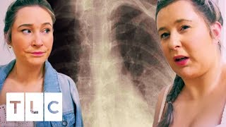 The Twins Whose Bodies Are Turning To Bone | Body Bizarre