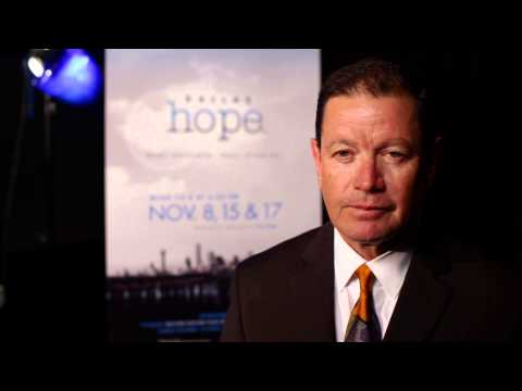 Dallas Hope: Interview with Director/Writer Tony Martinez