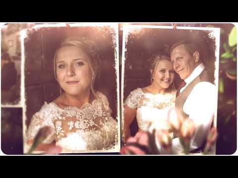 Pengenna Manor Wedding - Gabby & Allen